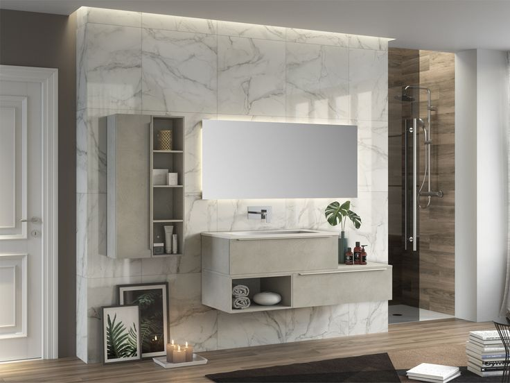12 best Mobili Bagno Componibili TRENDY images on Pinterest
