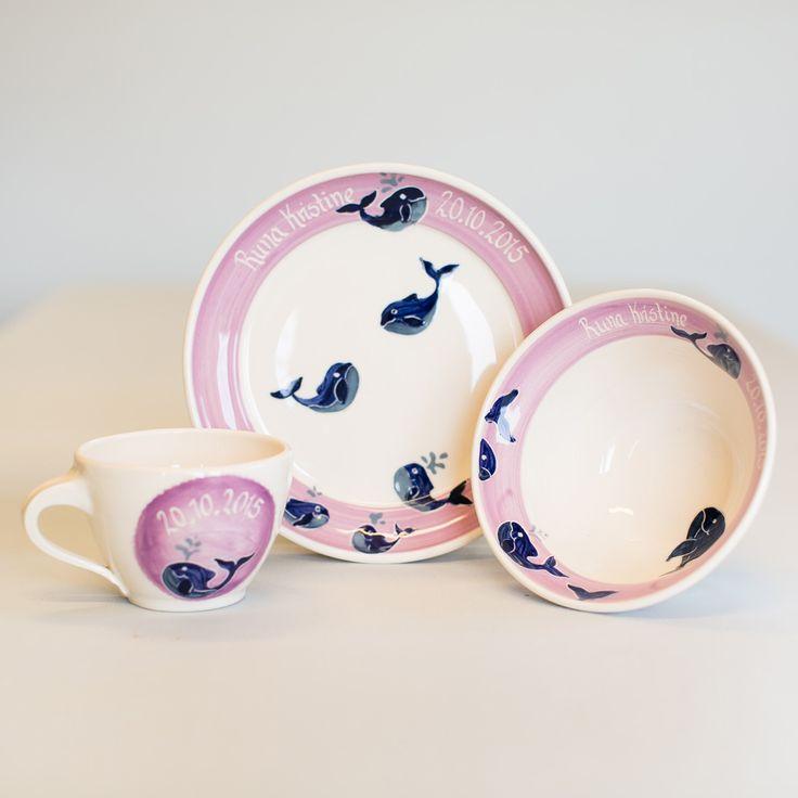Design and made by ingridk keramikk, Norway