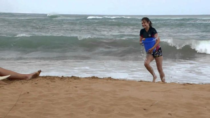 Oxygen- Maia Mitchell, TEEN BEACH MOVIE