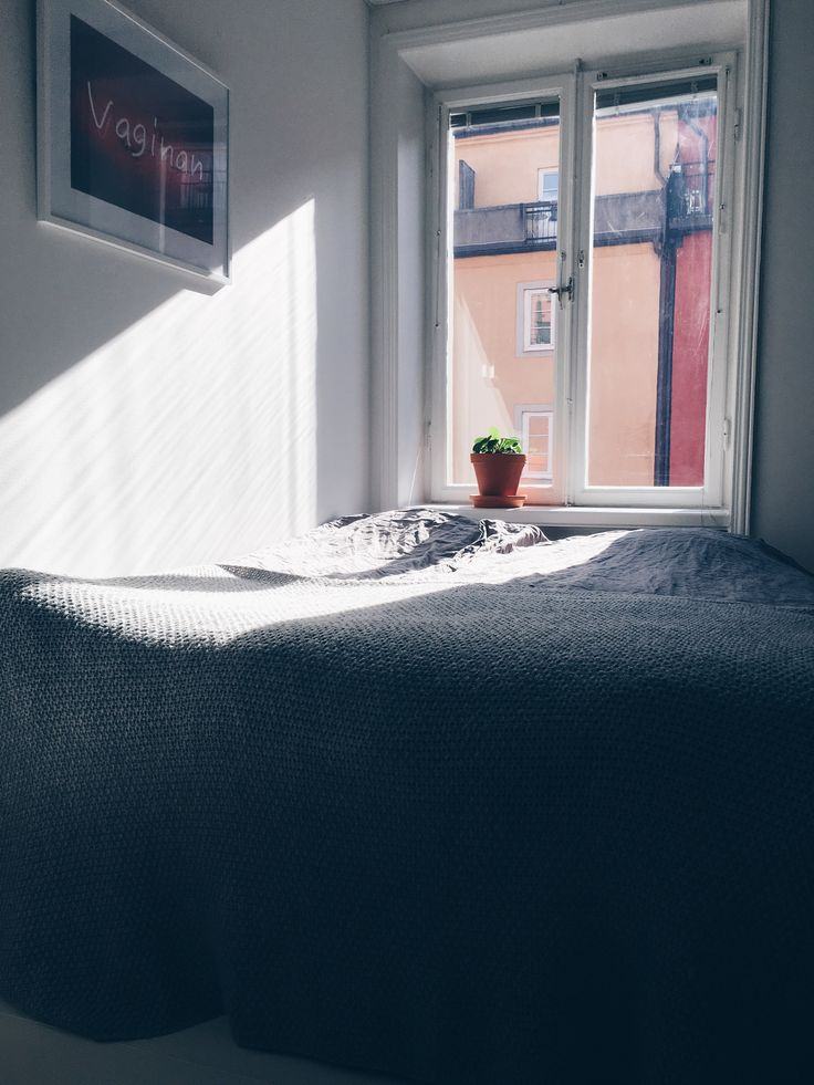 "Ikea Sultan Bed. ""Vaginan"" by Rodebjer x Grandpa."