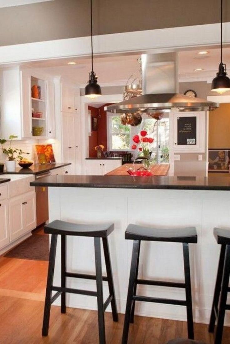 Modern Eat In Kitchen Ideas Ideas Of Decoration And Remodeling