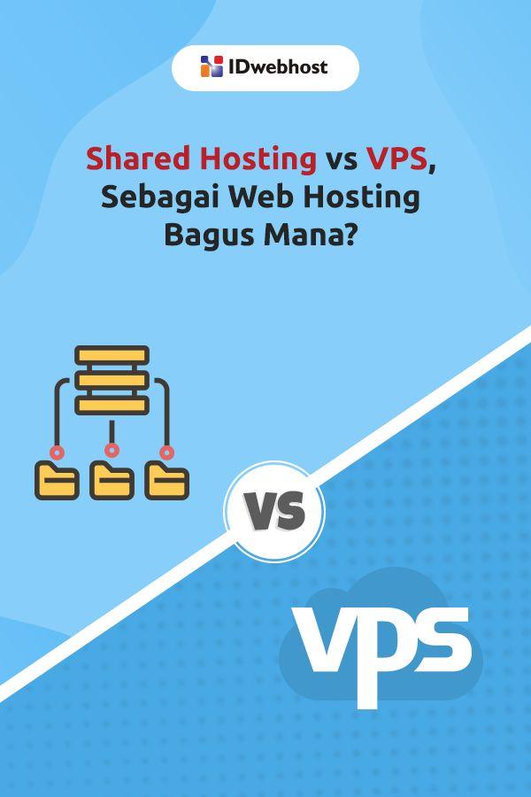 39+ Perbedaan vps dan shared hosting info