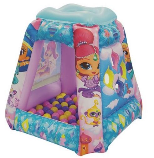 Kohl's: Shimmer & Shine Secret Genies Playland Ball Pit Only $21.24 (Was $50) - http://www.swaggrabber.com/?p=313000