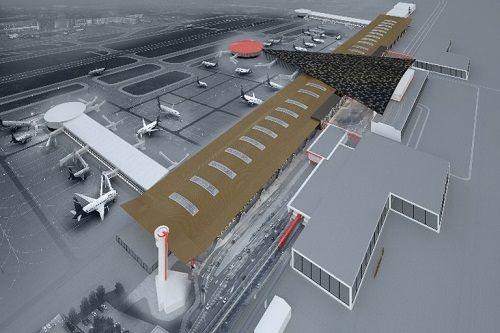 Sheremetyevo demonstrated strategic facilities for FIFA World Cup-2018 — Sheremetyevo International Airport