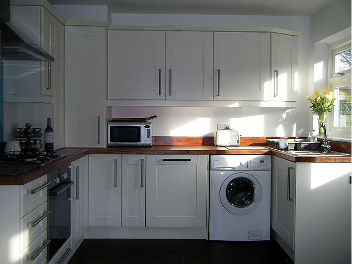 Inspirational Design - Kitchen, Bedroom & Bathroom - Nottingham, Derby, Ilkeston, Long Eaton & West Bridgford