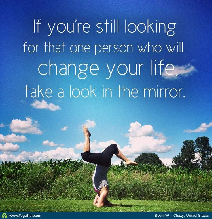 yoga poses and quotes - photo #8
