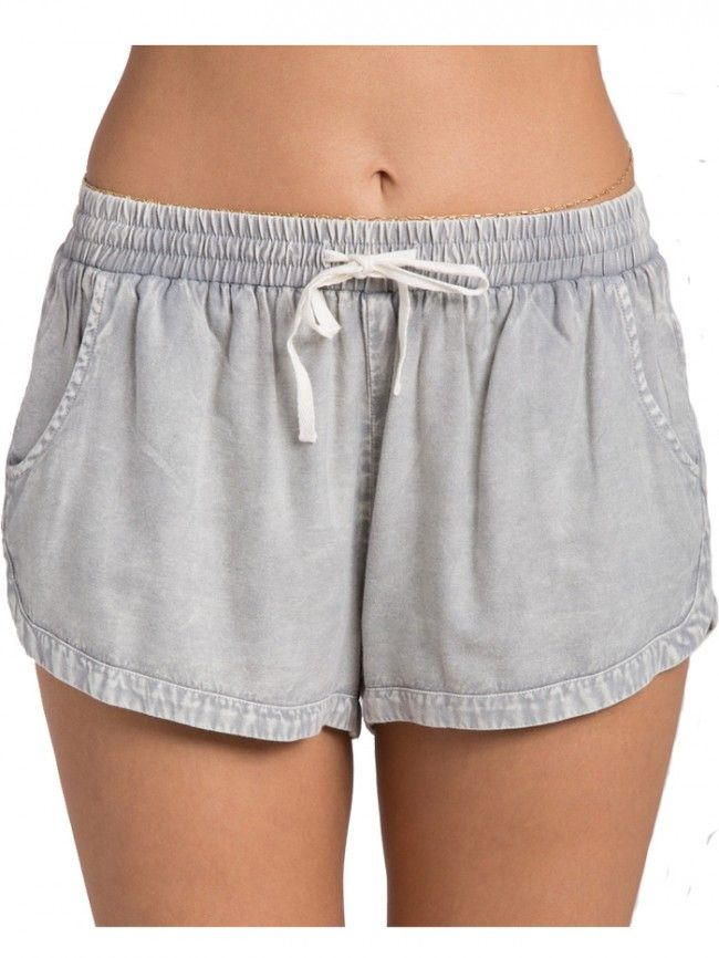 Road Trippin 2.25 Shorts for women by Billabong
