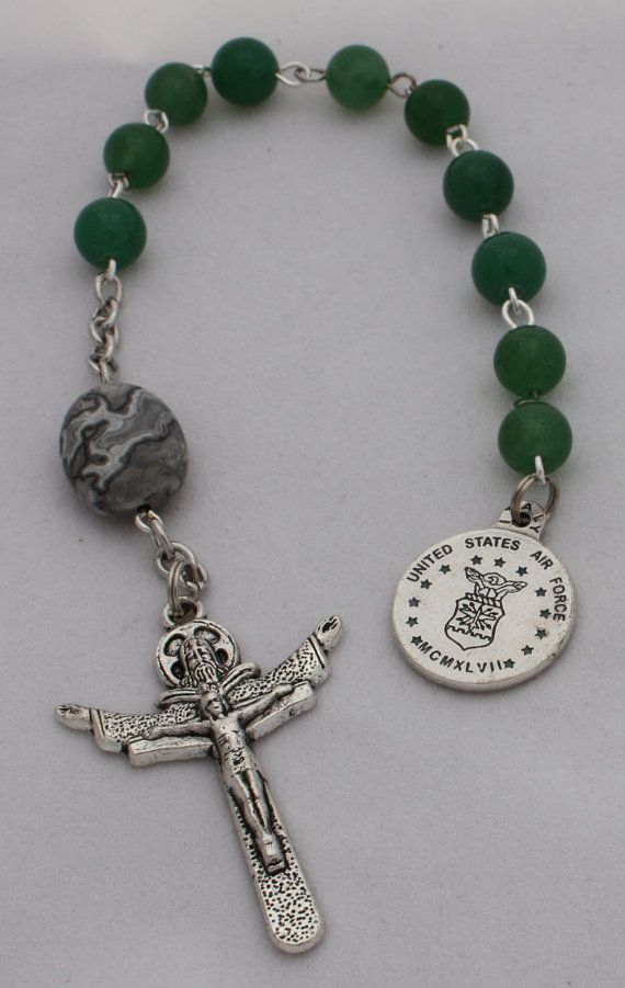 Military Pocket Rosaries!
