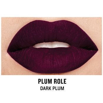 Buy Smashbox Be Legendary Cream Lipstick, Plum Role Matte with free shipping on orders over $35, gifts-with-purchase, expert advice - plus earn 5% back | Beauty.com