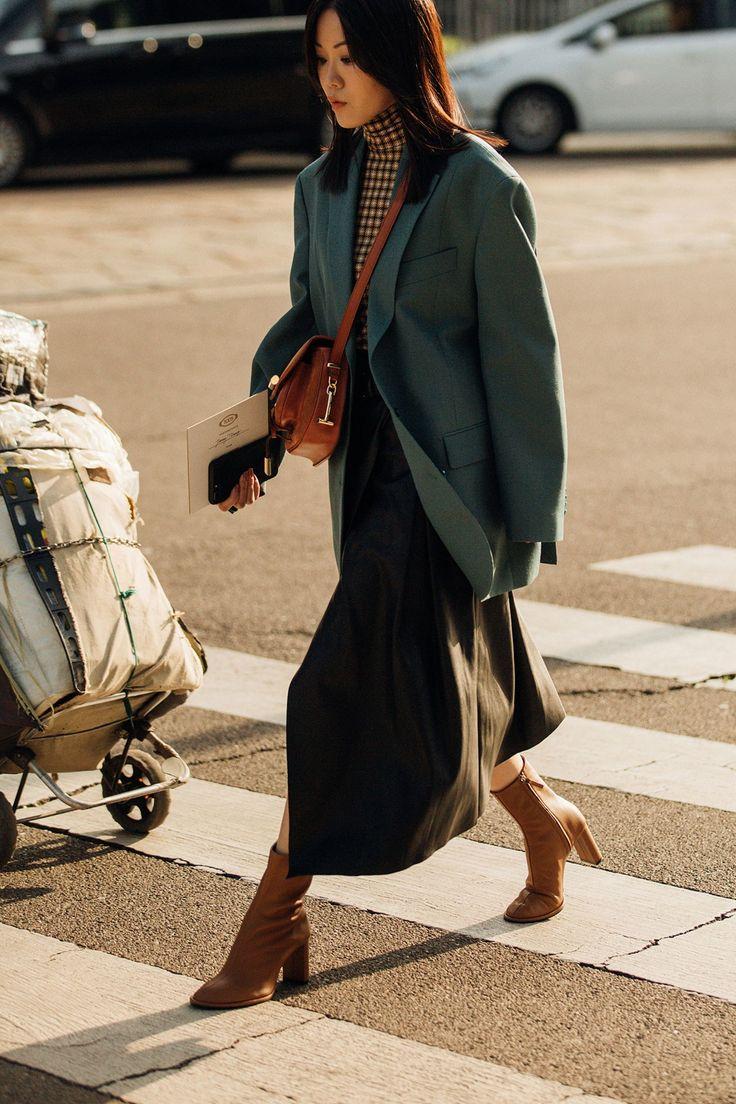Bildergalerie: Die Street-Styles der Mailänder Fashion Week