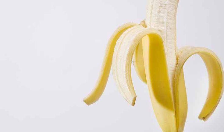 Truco para matar moscas con plátano - Trucos de hogar caseros