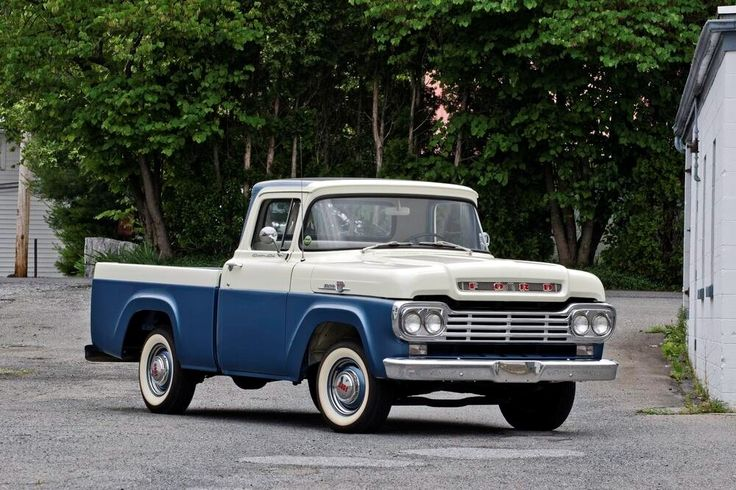 1959 Ford
