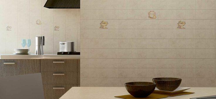 Spezie piastrelle di ceramica rivestimenti cucina - Rivestimenti cucina marazzi ...