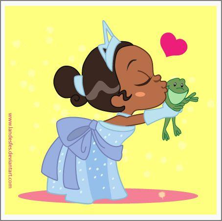 Disney Chibi princess Jasmine | temos também a Tiana chibi com seu príncipe-sapo! Ela tá muito ...
