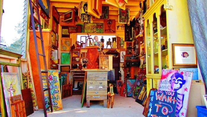 10 Flea Markets in FL that you must visit!