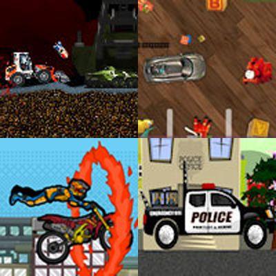 Do you like driving or racing games? Visit #flashgamenation to play amazing driving #flashgames