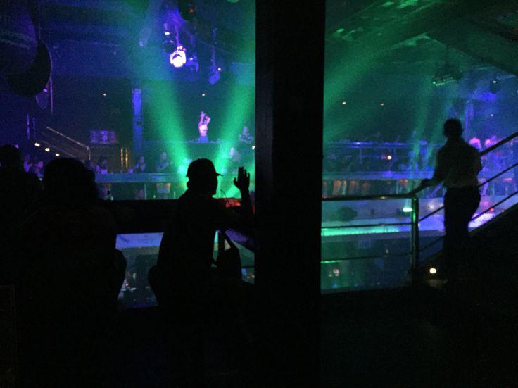 SkyGarden club Bali