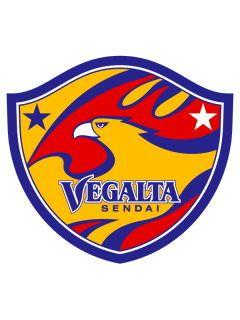 VEGALTA SENDAI team emblem.