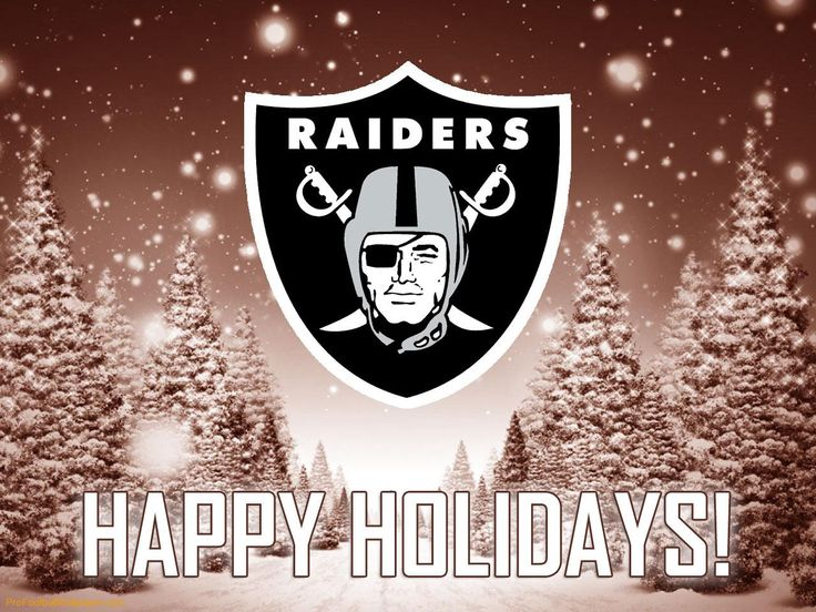298 Best Go Raiders Images On Pinterest Birthday Party