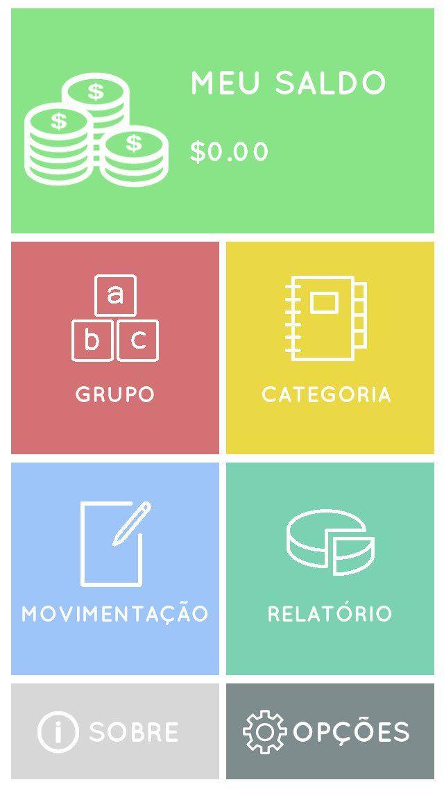 iFinancasPlus é mais um simples gerenciador financeiro para iPhone criado por brasileiros ...