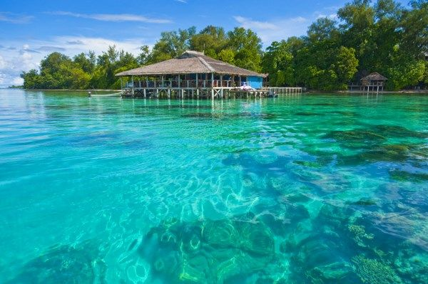 Fatboys Resort Solomon Islands