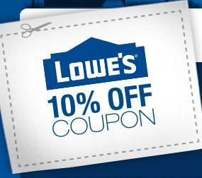 Free Lowe's Coupons - Click here!!!
