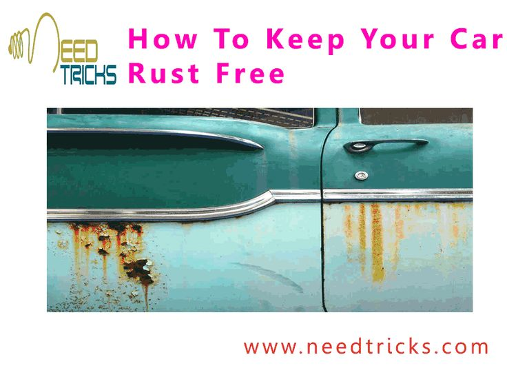 Keeping your car rust-free prevents serious damage and maintains the look and value of your car. Here are 5 detailed steps and tricks for preventing rust on your car. This blog gives knowledge about How To Keep Your Car Rust Free. Car, Now a days it becomes a symbol of reputation in our society.