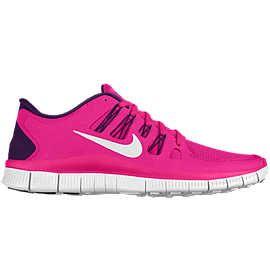 Nike Free 5.0+ iD