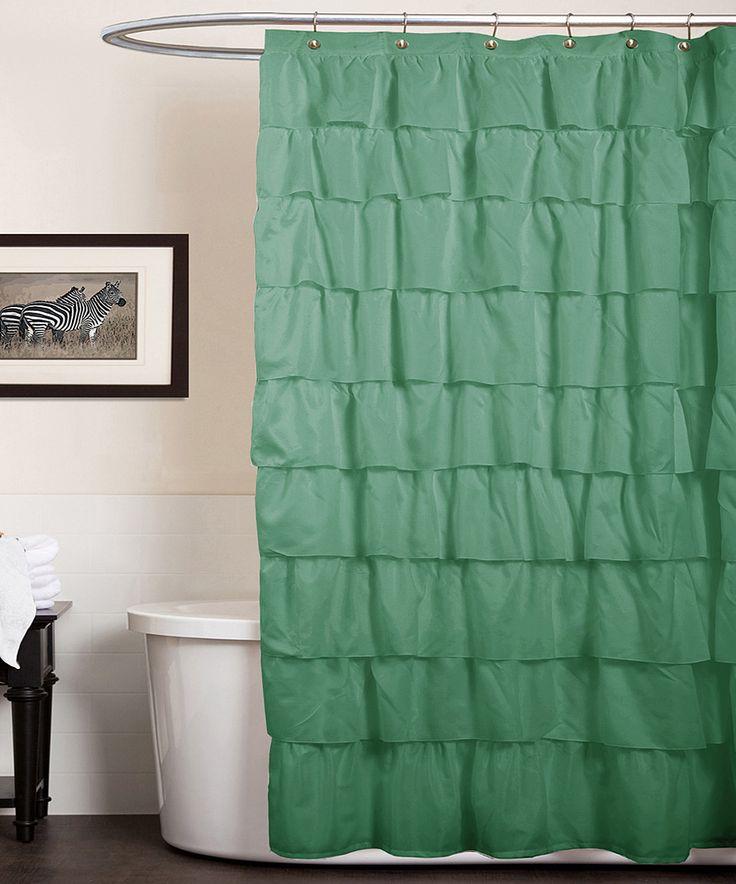 24 best shower curtains images on Pinterest   Shower curtains ...