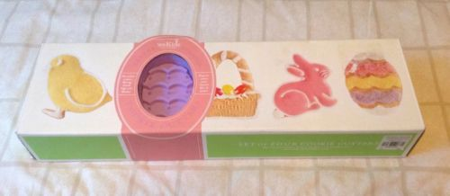 Williams somona**nib**4stamp #cookie #cutters**easter*chick, egg, basket & #bunny,  View more on the LINK: 	http://www.zeppy.io/product/gb/2/121995248776/