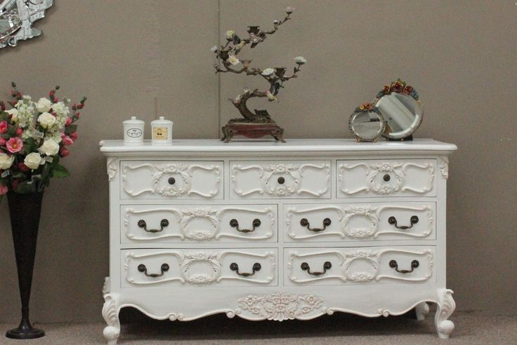Shabby chic chest of drawers cheap images 116 best shabby for Decoration shabby romantique