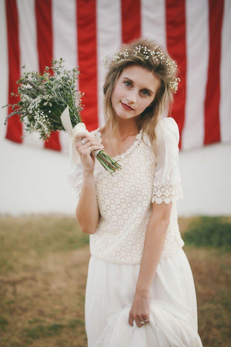 Bridal photo shoot park city utah vintage custom made for Modest wedding dresses seattle