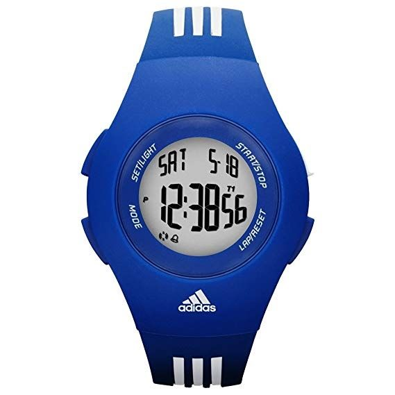 Teórico de Estricto  Relojes Adidas en 2019 #Relojes #Adidas # #en | Adidas watch, Fashion  watches, Quartz watch