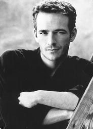 Actor Luke Perry, was born Coy Luther Perry, on Oct. 11, 1966. He's best known for his role as Dillon, on Beverly Hills 90210.