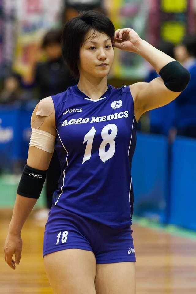 ASICS Short League Volley
