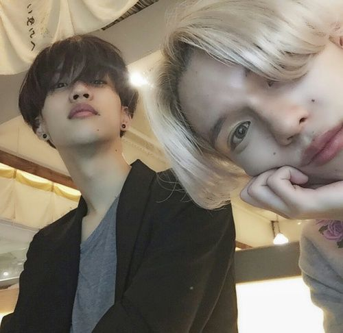 Ulzzang Boy Grunge: 111 Best Images About {Ulzzang Boys} On Pinterest