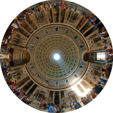Vi racconto il Pantheon - DidatticarteBlog