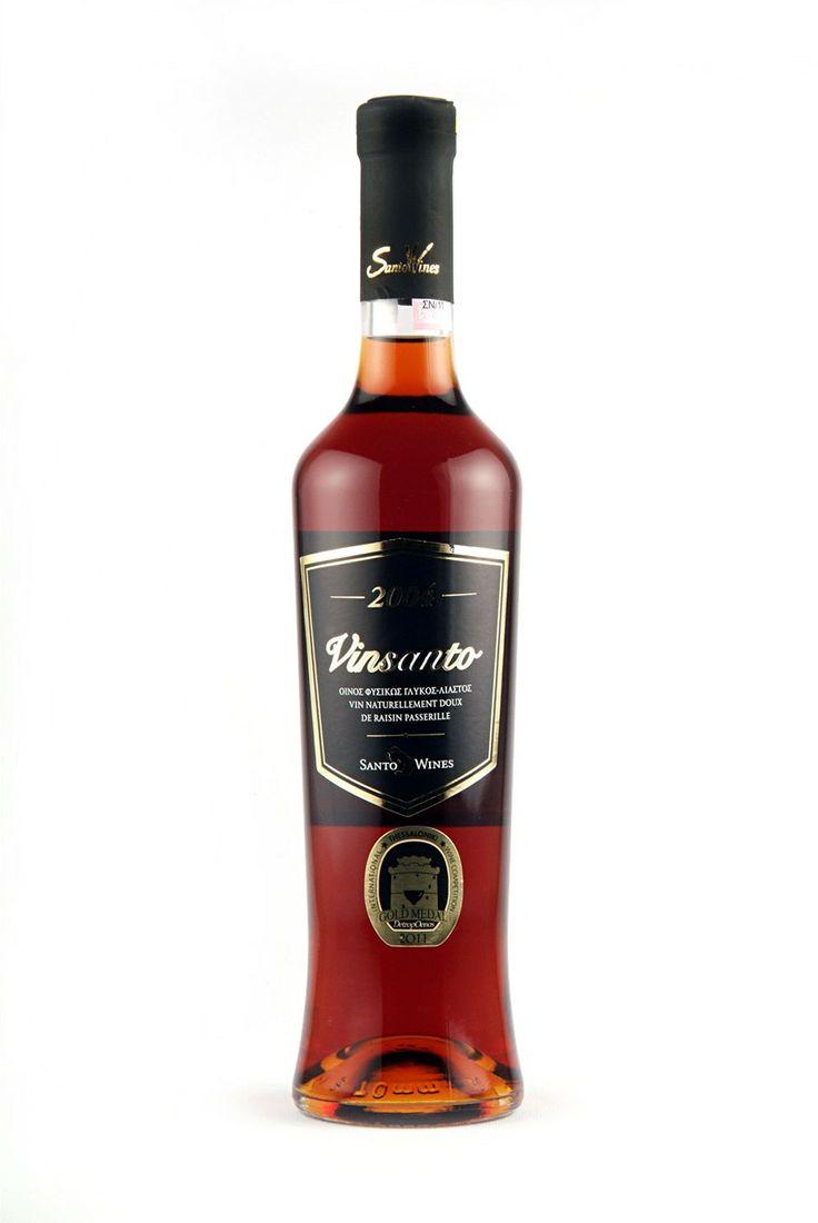 "Santorini Vinsanto Dessert Wine  www.LiquorList.com  ""The Marketplace for Adults with Taste"" @LiquorListcom   #LiquorList"