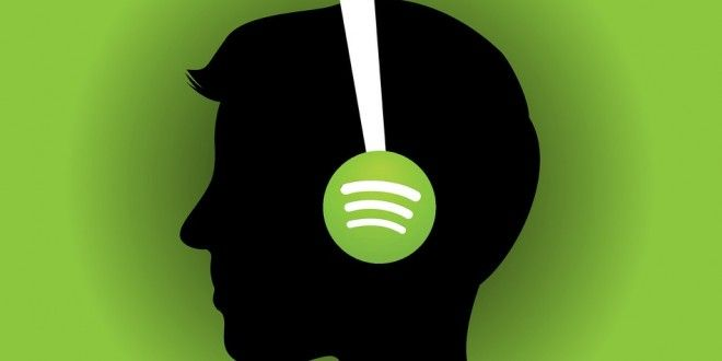 Spotify makes it easier for its users to find nearby concerts - GeekSnack
