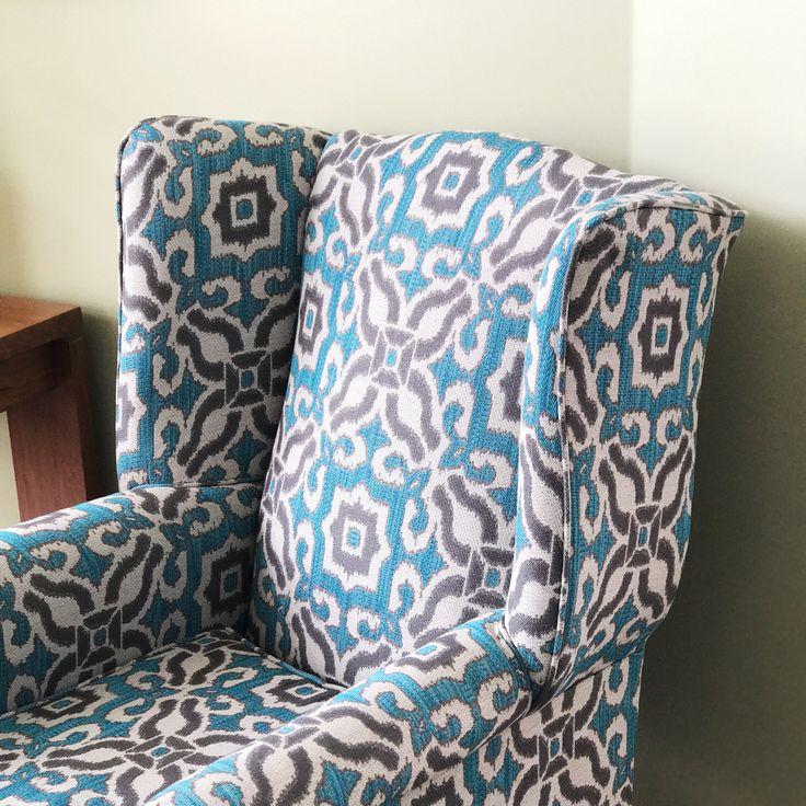 Hillcourt Occasional Chair, Danske Mobler New Zealand Made Furniture