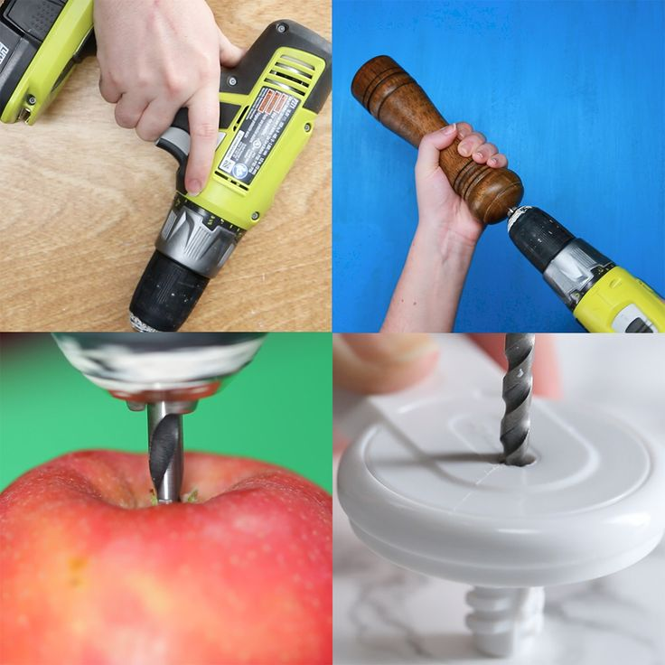 Food prep work taking too long? These power tool hacks are a hilarious way to get dinner on the table faster.