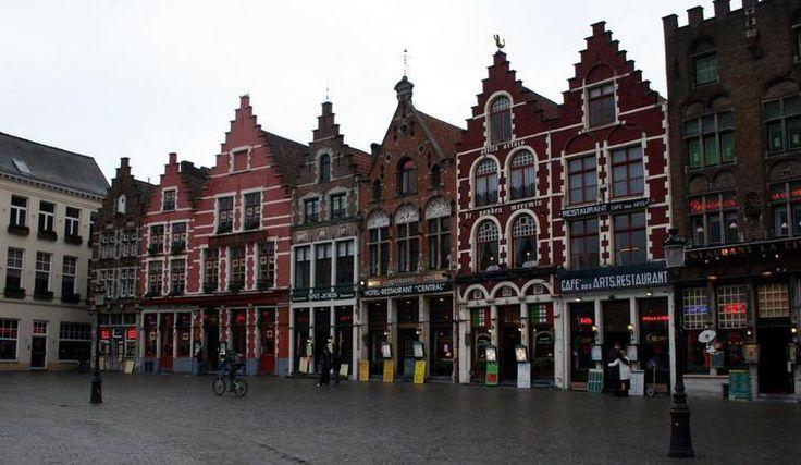 Brujas - Belgica