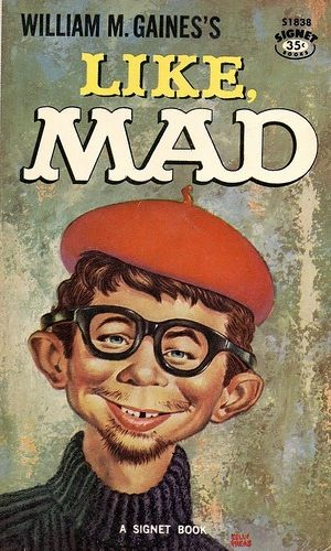 25 best ideas about alfred e neuman on pinterest mad