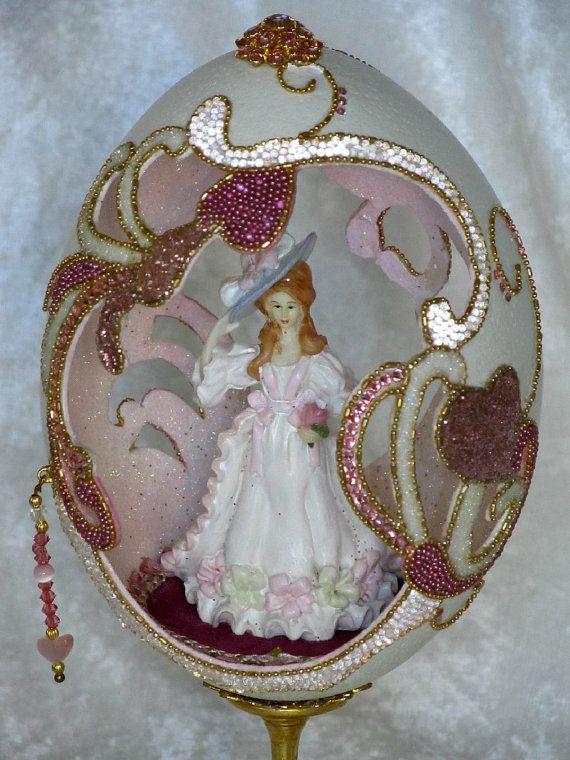 Victorian Craft Ideas