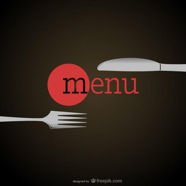 Restaurant Menu Powerpoint Template Zrom