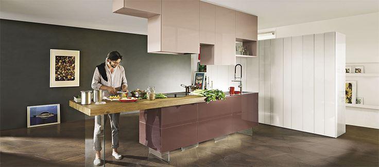 Картинки по запросу итальянские кухни минимализм фото
