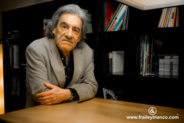 Jose Manuel Barrigón, protagonista de la nueva exposición de Espacio Fraile y Blanco.   #arte #cultura