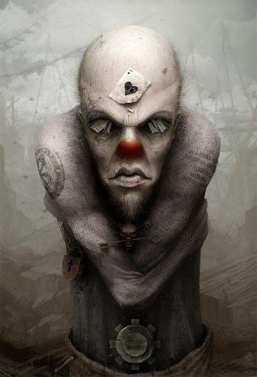 Anton Semenov.  This is actually kind of creepy!