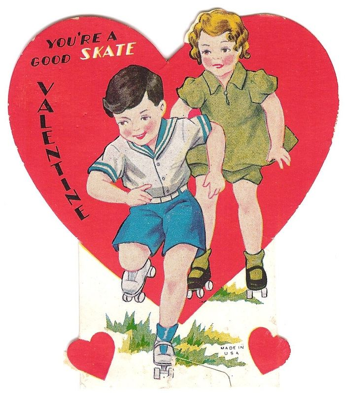 370 best images about VALENTINES WHEELS VINTAGE – Old Valentines Day Cards