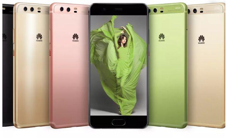 Lovitura chinezească! Cum arată noile telefoane Huawei P10 și Huawei P10 Plus - https://gadgetreport.ro/telefoane-mobile/lovitura-chinezeasc-cum-arat-noile-telefoane-huawei-p10-huawei-p10-plus/